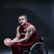 Sportista attēls