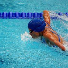 Para peldēšana attēls